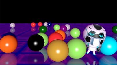 Nimble Spacebot Screenshot 2