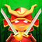 App Icon for Sword Ninja App in United States IOS App Store