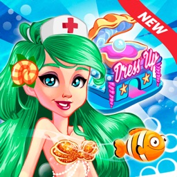 Mermaid Princess 2021
