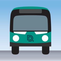 DDOT Bus Tracker