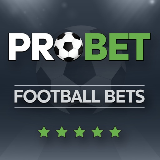 Football Betting Tips - PROBET by Mobcast LTD
