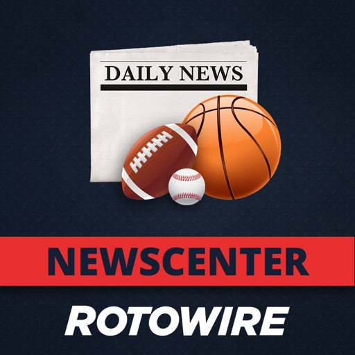 RotoWire Fantasy News Center icon