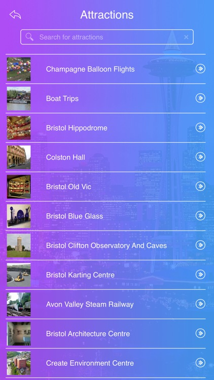 Bristol Tourism Guide screenshot-2