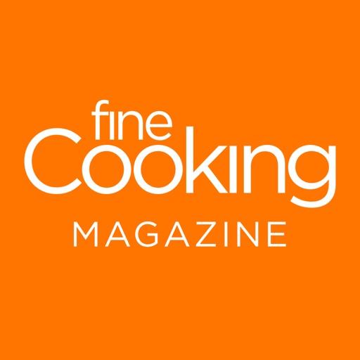 Fine Cooking Magazine icon