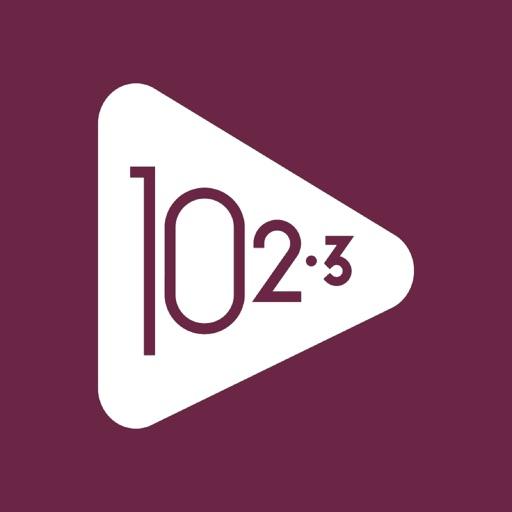 Rádio 102.3