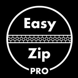 Easy zip Pro - Manage zip/rar