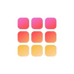 Ícone do app Cora — Color Code Your Apps