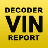 VIN Decoder - iPhoneアプリ