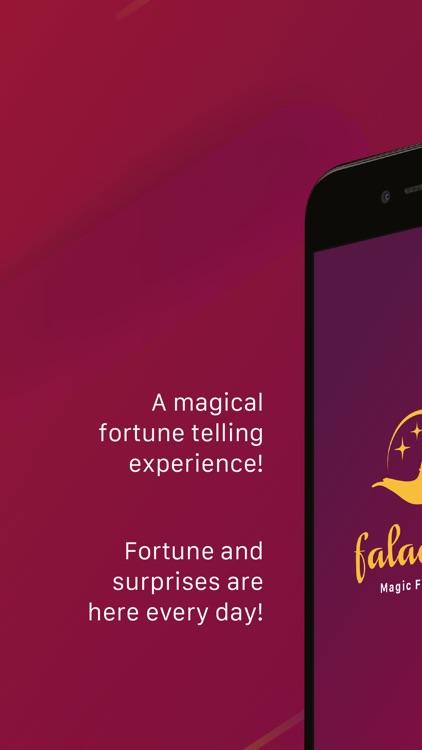 Faladdin - Fortune Teller