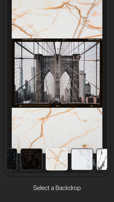 Storyluxe: Templates & Filters - App Download - Android Apk App Store
