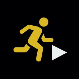 Ícone do app Pods- Podcast Player