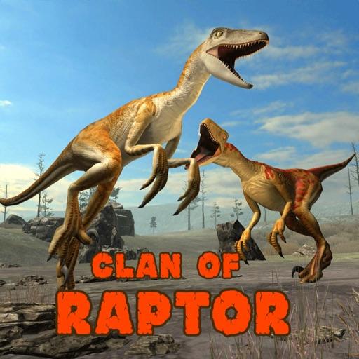 Clan Of Raptor