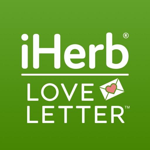 iHerb - Love Letter