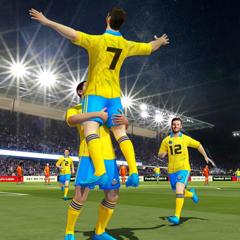 Football World League 2020