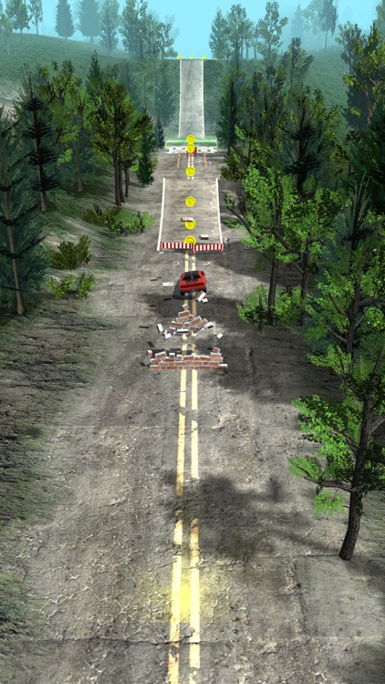 Slingshot Stunt Driver & Sport screenshot-6