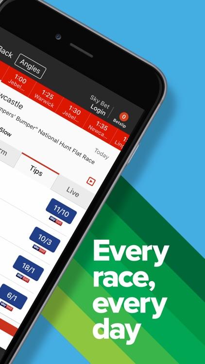 Racing Post - Horse Racing