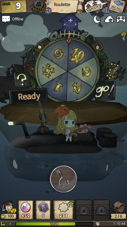 A Girl Adrift screenshot-4