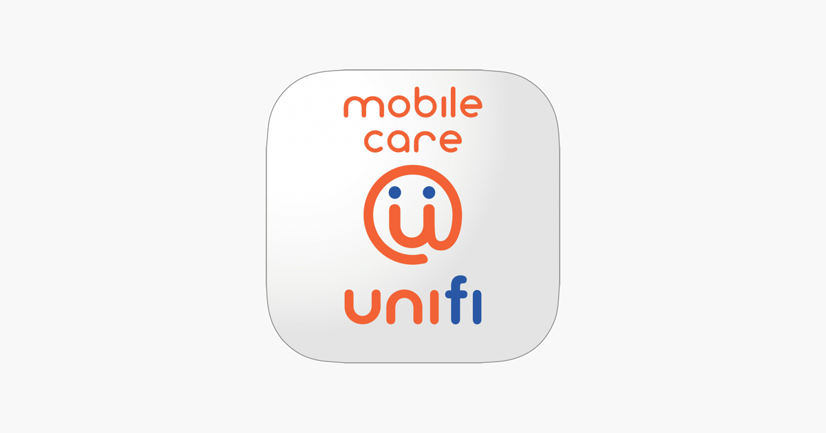 unifi mobile care on the App Store