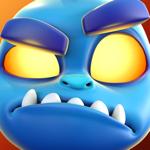 Smashing Four: PVP Smash Hit! Hack Online Generator  img