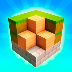 Block Craft 3D: Crafting Game