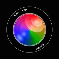 OneCam 高画質マナーカメラ 〜フリックでシェア〜