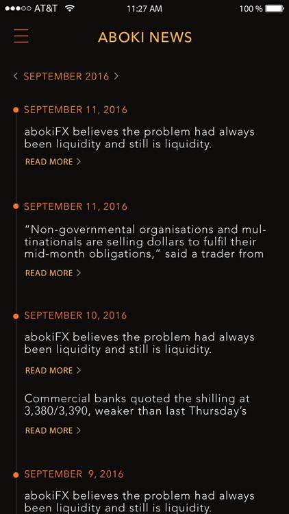 AbokiFX screenshot-4