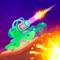 App Icon for Tank Stars App in Azerbaijan IOS App Store