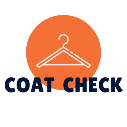 Events Coat Check