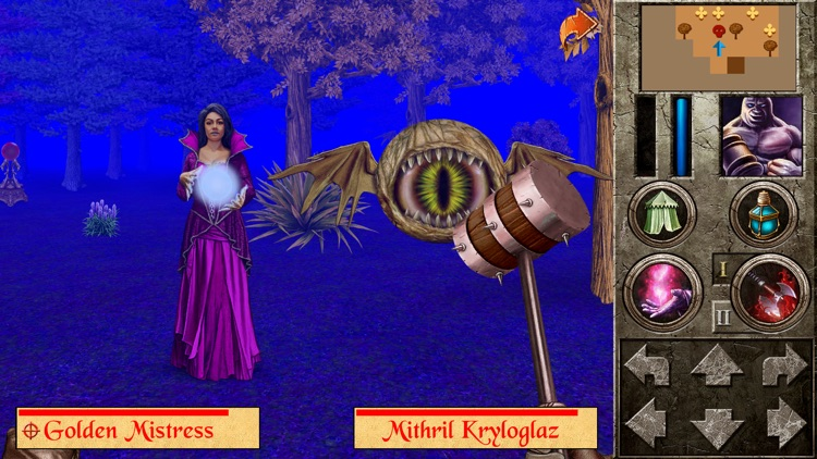 The Quest - Hero of Lukomorye screenshot-3
