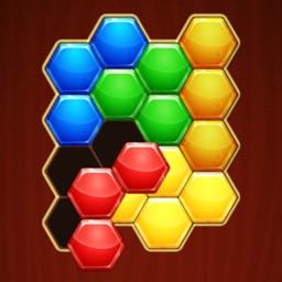 Hexa Blocks! Puzzle