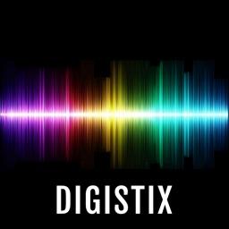 DigiStix Drummer AUv3 Plugin