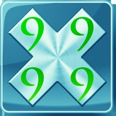 学习99乘法表