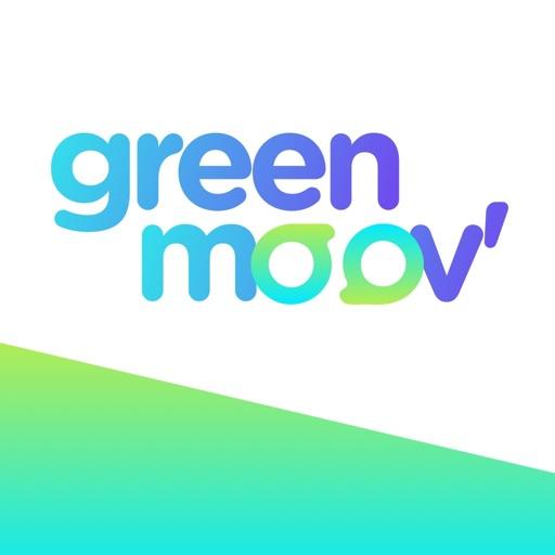 GreenMoov' — Fast rent