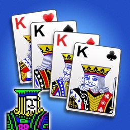 FreeCell Solitaire ∙ Card Game