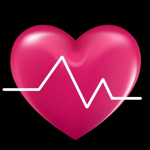 Heart Rate Health Monitor