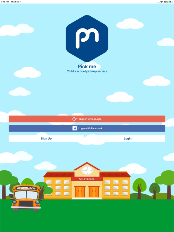 Pickme School screenshot #3