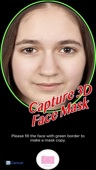 Face Swap Video 3D screenshot 3