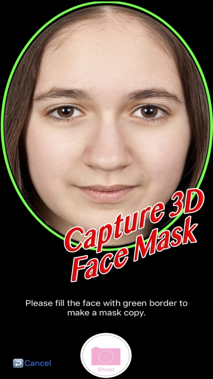 Face Swap Video 3D