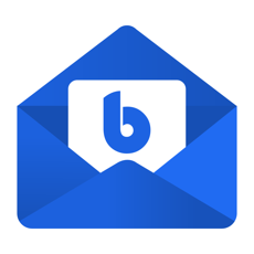 ‎Blue Mail - Email Mailbox