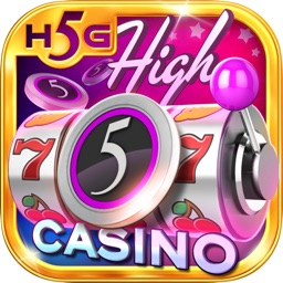 High 5 Casino: Big Vegas Fun!