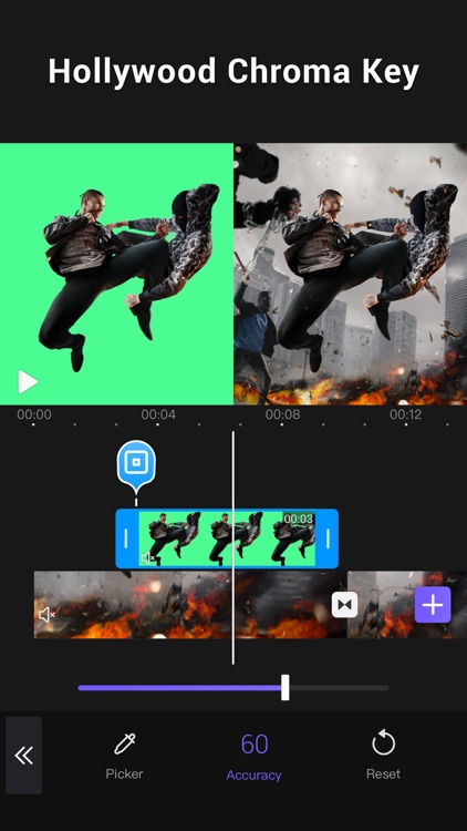 VivaCut - Pro Video Editor screenshot-5