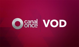 Canal Once VOD TV