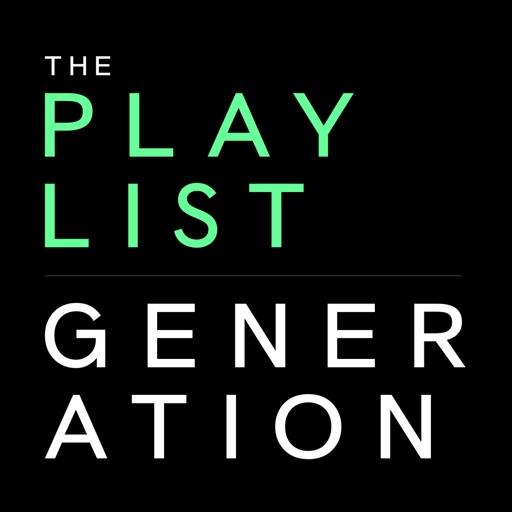 The Playlist Generation