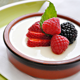 Ícone do app Healthy Dessert Recipes
