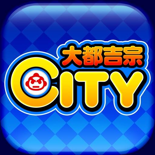 大都吉宗CITY-無料パチスロアプリ, 大都技研, パチスロ-512x512bb