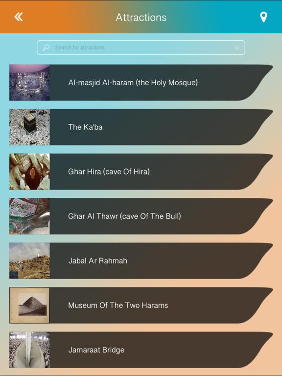 Mecca Offline Guide screenshot