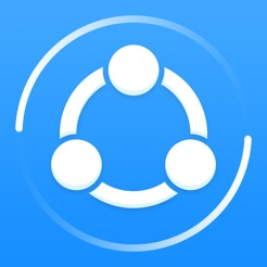 Shareit Connect Transfer On The App Store