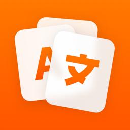 Ícone do app Aprenda Vocabulario & Idioma