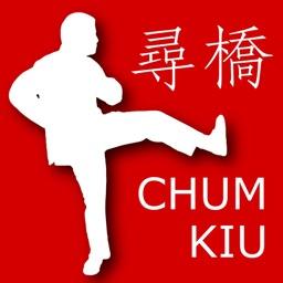 Wing Chun Chum Kiu Form