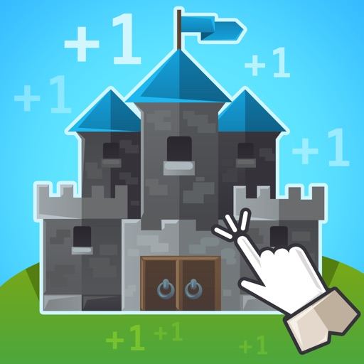 Idle Medieval Tycoon - Clicker Icon